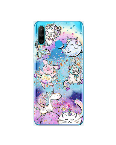 size 40 65465 9dbb1 Hey Casey! Phone Case Cover for Huawei P30 Lite - Cuticorns design