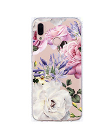 Hey Casey! Phone Case Cover for Huawei P20 Lite - Ring a Rosies design