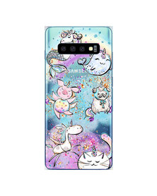 Hey Casey! Phone Case Cover for Samsung S10 Plus - Cuticorns design