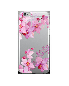 Hey Casey! Phone Case Cover for iPhone 6 - Orchids design