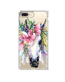 Hey Casey! Phone Case Cover for iPhone 7/8 Plus - Boho Horse design
