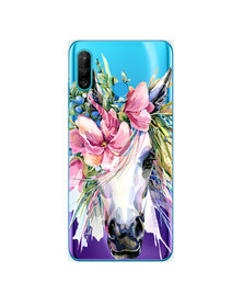Hey Casey! Phone Case Cover for Huawei P30 Lite - Boho Horse design