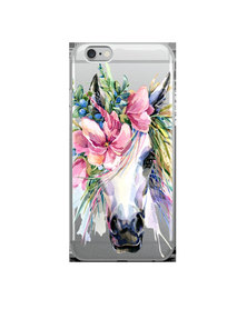 Hey Casey! Phone Case Cover for iPhone 6 - Boho Horse design