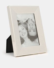 UMBRA Thea Photo Frame Silver
