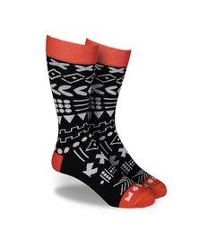 Molo Mudcloth Socks