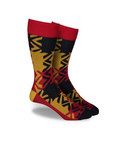 Molo Sisonke Socks