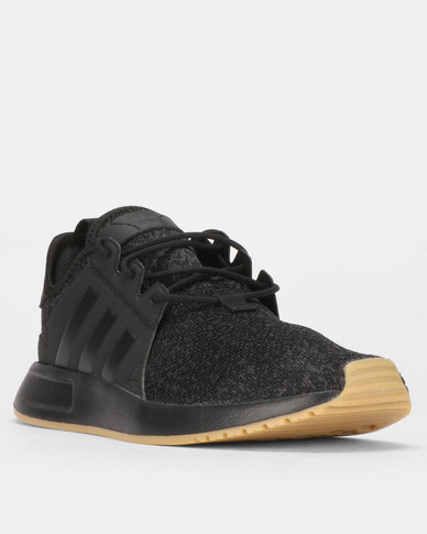 adidas Originals X_PLR Sneakers  Black