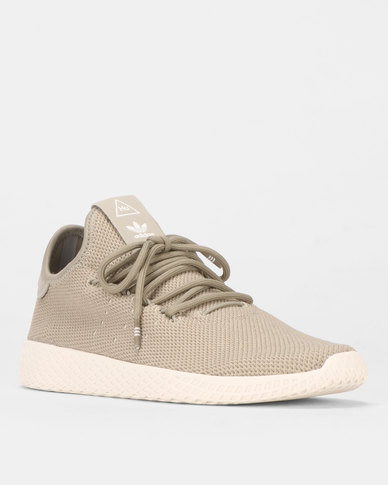 adidas Originals PW Tennis HU Sneakers Beige