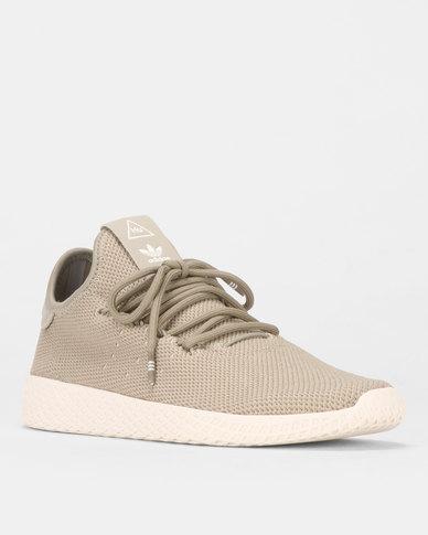 Sneakers Beige Tennis Pw Adidas Hu Originals nOwk0P