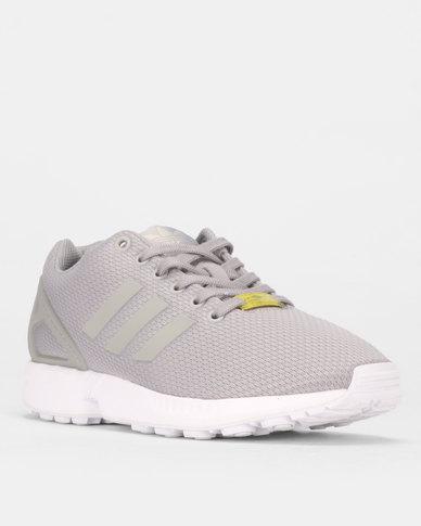 Adidas Originals ZX Flux Sneakers Light Granite