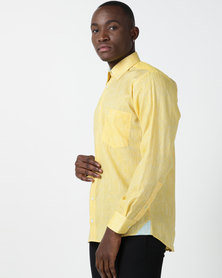Phashash Mens Matt Cotton Shirt