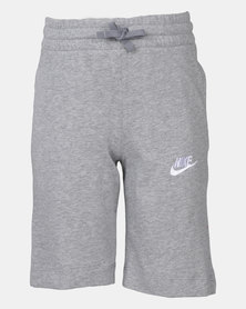 Nike B NSW Shorts Jersey AA Grey
