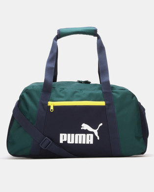 35b64d9dce30e4 Puma Sportstyle Core Bags | Men Accessories | Online In South Africa ...