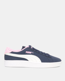 Puma Smash v2 Buck Jr Sneakers Multi