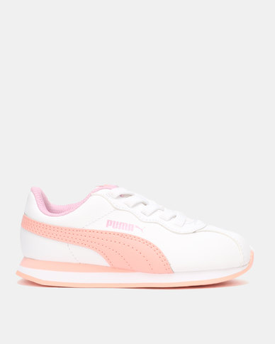 Puma Turin II AC PS Sneakers White