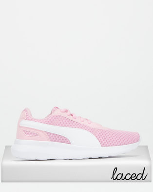 Puma ST Activate Jr Sneakers Pink
