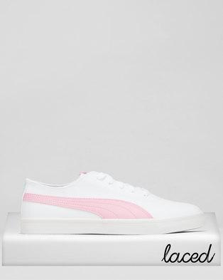 Puma Urban SL Jr Sneakers White