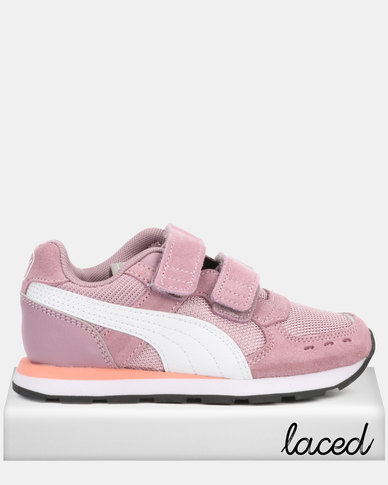Puma Vista V PS Sneakers Pink