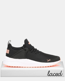 Puma Sportstyle Core Pacer Next Cage Puma Black/Bright Peach