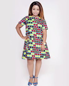 Licia Creations-Aphiwe Dress