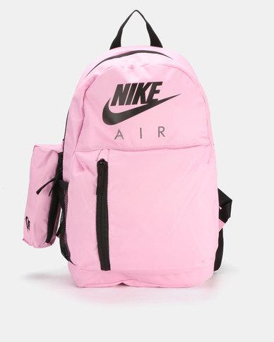 release date online shop outlet store sale Nike Y NK ELMNTL Backpack GFX Multi