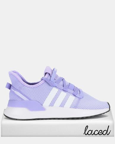 adidas Originals U_Path Run W LPURPL/FTWWHT/CBLACK