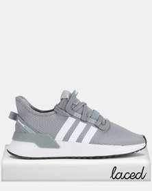adidas Originals U_Path Run GREY/FTWWHT/CBLACK