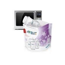 Philips Avent Microwave Steriliser Bags