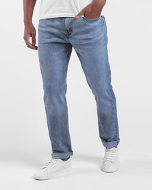 502™ Regular Taper Fit Jeans Blue