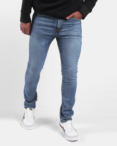 510™ Skinny Jeans Blue