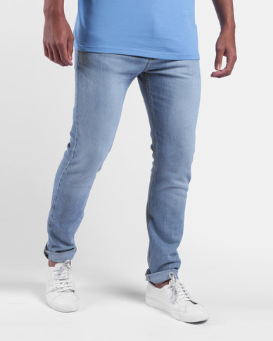 512™ Slim Taper Fit Jeans Blue