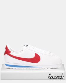 950f251fb Nike Cortez Basic SL Sneakers White