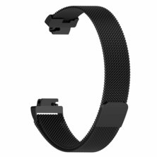 Buyitall.today Milanese Loop for Fitbit Inspire Black