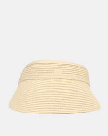 Urban Beach Franchhoek Hat Natural