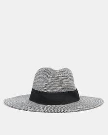 Urban Beach Durban Hat Silver