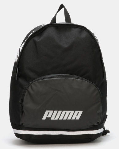 Puma Sportstyle Core WMN Core Backpack Black