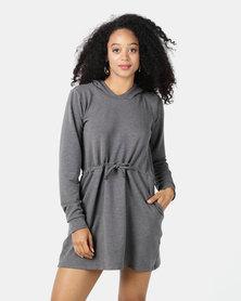 JanaS Nadine Sweater dress Grey