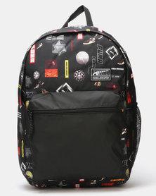 Puma Sportstyle Core Academy Backpack Black