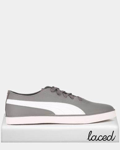 Sportstyle Sl Urban Core Puma Charcoal Gray White 4AjL5qc3RS