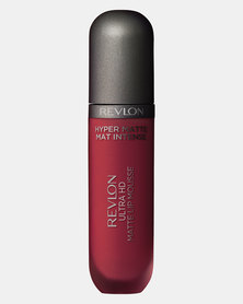 Red Hot Ultra HD Lip Mousse by Revlon