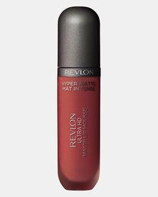 Spice Ultra HD Lip Mousse by Revlon
