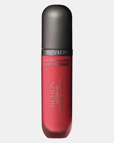 Sunset Ultra HD Lip Mousse by Revlon