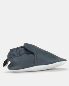Shooshoos Big Ben Pull-on Prewalker Blue