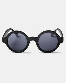 CHPO Sarah Turtle Sunglasses Black