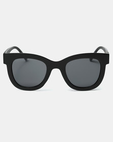 CHPO Marais Sunglasses Black