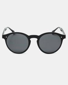 CHPO Mcfly Sunglasses Black/Black