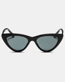 CHPO Amy Sunglasses Black/Black