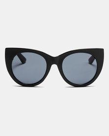 CHPO Silverlake Sunglasses Black/Black