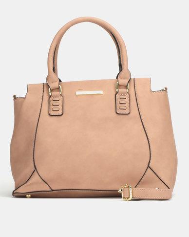 Bata Pink Shoulder Bag