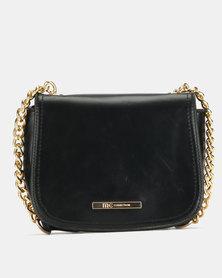 Bata Crossbody Bag Black
